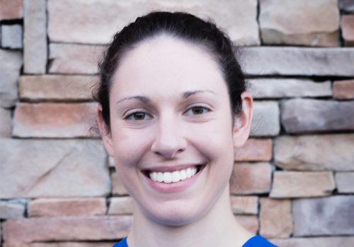 Alison Weihl
